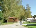 principale camping du lac de la seigneurie