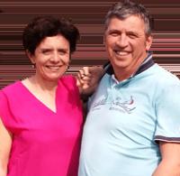 Marie-Christine & Bruno Mautré - Camping La Venise Verte - Poitou Charentes
