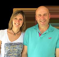Karine & Richard Mathonneau - Camping La Canadienne - Aquitaine