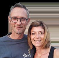 Sabrina Bartoszak - Camping Le Domaine des 2 Soleils - Provence Alpes Côte d'azur