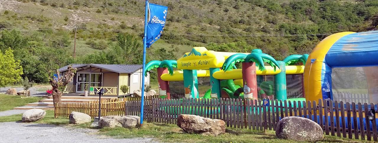 camping saint amand jeux gonflables