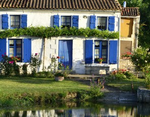 Camping La Venise Verte****