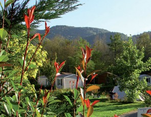 Camping L'Arize****
