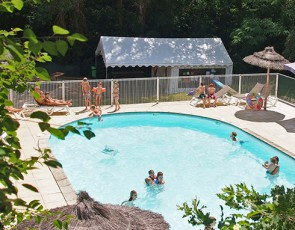 Camping Le Chambourlas***