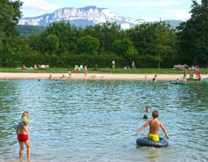 Camping Le Lac du Marandan***