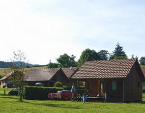 Camping Le Paluet ***