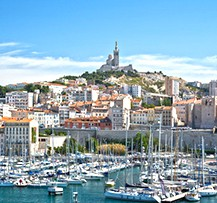 camping marseille
