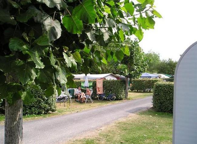 Camping Bois Soleil  OlonneSurMer  Vendée (Pays de la Loire) in