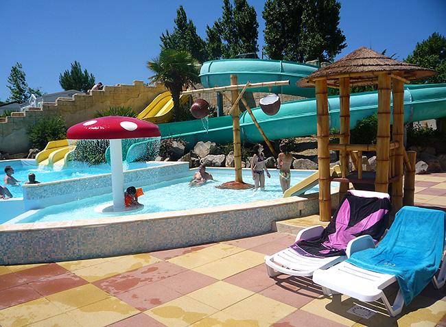 Camping bois soleil olonne sur mer vend e pays de la for Camping boulogne sur mer avec piscine