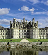 The Châteaux of the Loire