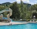camping Le Paluet piscine toboggan