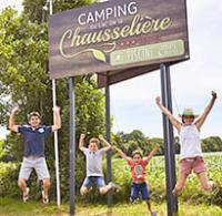 Pierre & Line Bougaud - Camping du Lac de la Chausselière - Pays de la Loire