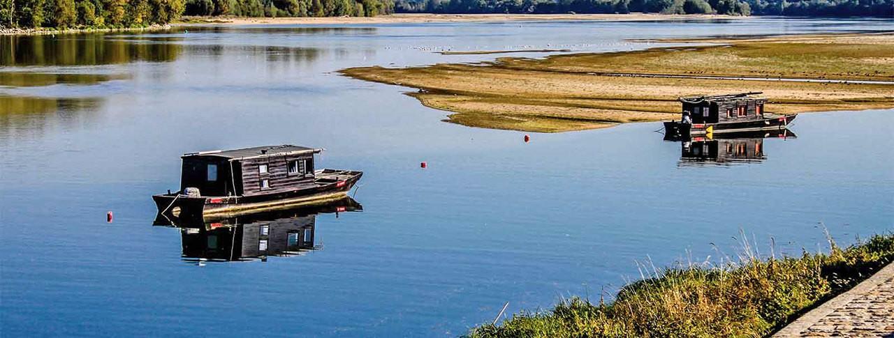 camping du Port Caroline Maine et Loire