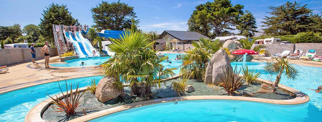 camping longchamp parc aquatique saint lunaire