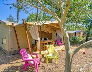 Camping des Pins****