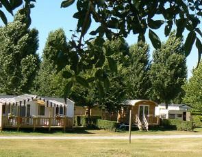 Camping La Promenade***