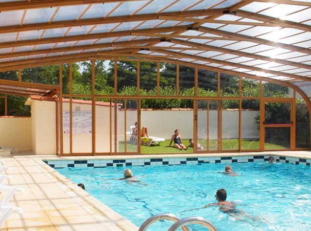 Camping L'Abri-Côtier - Nouvelle Aquitaine
