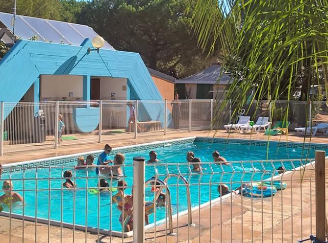 Camping Le Mas de Mourgues - Occitanie
