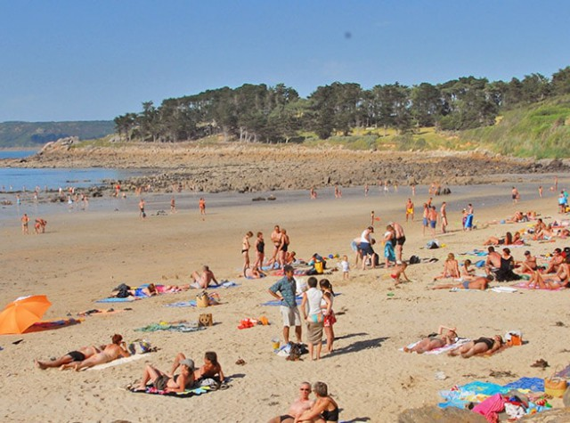 Camping Les Capucines - Brittany