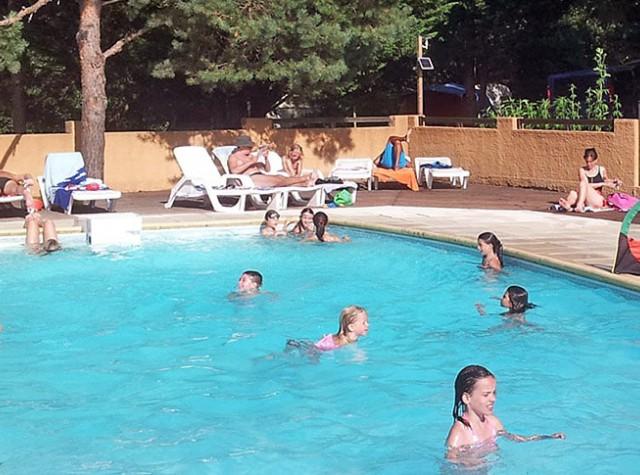 Camping La Pibola - Occitanie