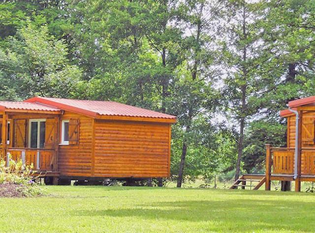 Camping lac du der location de chalets-2