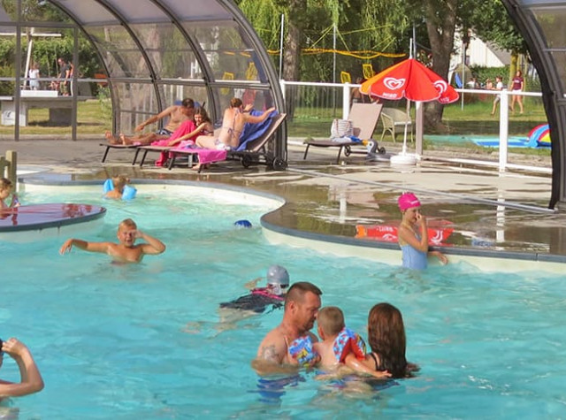 Camping Le Haut Dick - Normandy