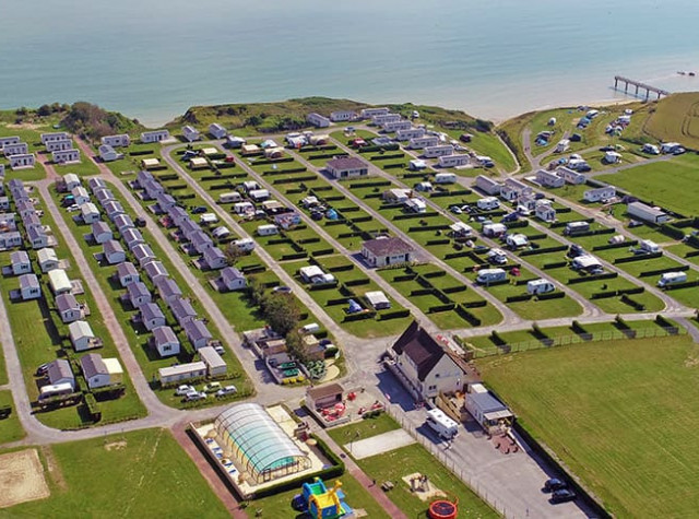 camping Omaha Beach Normandie locations-2