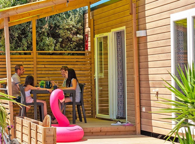 Camping Soleil d'Oc Aude location mobilhome-2