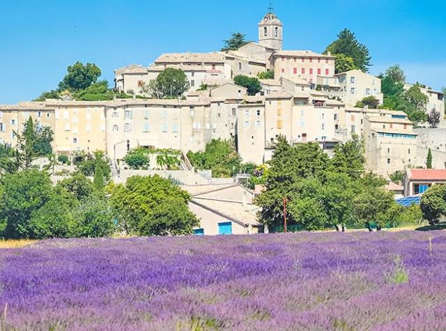 Camping L'Épi Bleu - Provence Alpes Côte d'azur