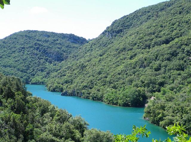 Camping La Beaume Verdon-2