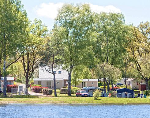 Camping Le Port de Neuvic