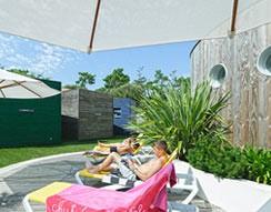 Camping Saint Tro'Park