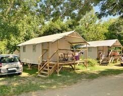 Camping L'Île d'Offard