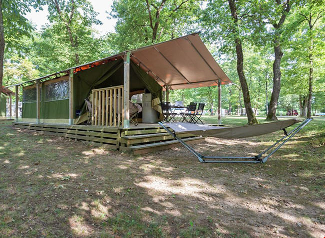 camping Le Lac du Marandan freeflower-5