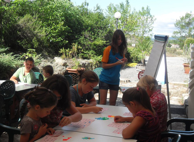 camping saint amand animations-8