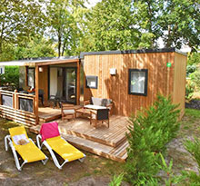 Glamping France: spend your holidays in a luxury